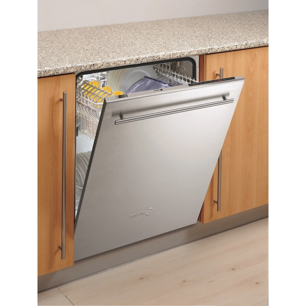 Fagor 4 Cu. Ft. Dishwasher Stainless Steel