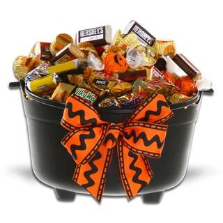 Cauldron of Chocolatey Treats