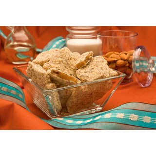 Almond Butter Toffee, Chunk-Style- 5 Oz.