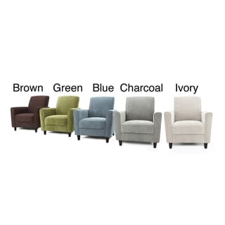 Enzo Accent Chair Solids