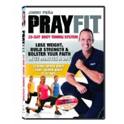 Prayfit 33-Day Body Toning System (DVD)