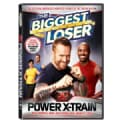 The Biggest Loser: 30-Day Power X-Train (DVD)