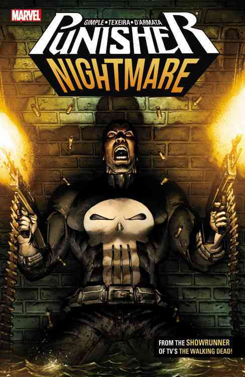 Punisher: Nightmare (Paperback)