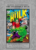 Marvel Masterworks 7: The Incredible Hulk (Hardcover)