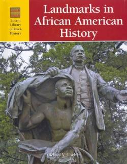 Landmarks in African American History (Hardcover)
