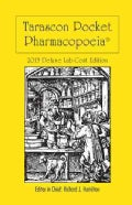 Tarascon Pocket Pharmacopoeia 2013: Lab-Coat Edition (Paperback)