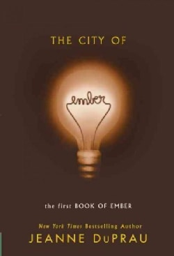 The City of Ember (Paperback)