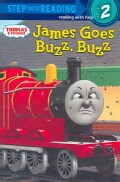 James Goes Buzz, Buzz (Paperback)