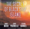 The Secret of Black Ship Island (CD-Audio)