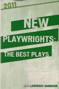 New Playwrights: The Best Plays 2011 (Paperback)