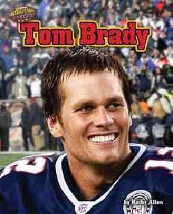 Tom Brady (Hardcover)