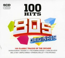 Various - 100 Hits-80s Originals