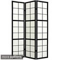 Wooden Traditional Mado Screen (China)