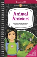 Animal Answers: Move to the head of the class with animal facts to help you pass! (Paperback)