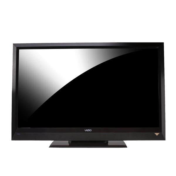 VIZIO E371VL 37-inch 1080P Energy Star LCD TV (Refurbished)