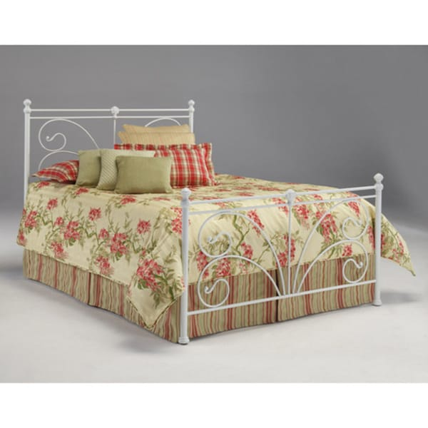 Vineland Metal Full Size Bed