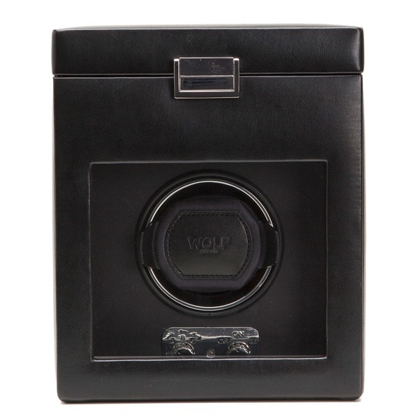 WOLF Heritage Module 2.1 Single Watch Winder