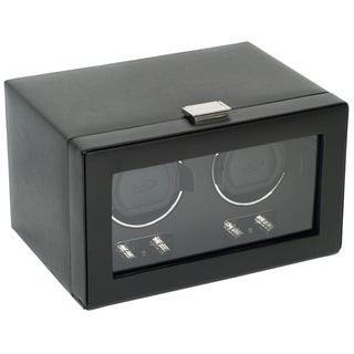 Heritage Module 2.1 Double Watch Winder Device