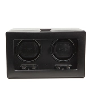 Heritage Module 2.1 Double Watch Winder