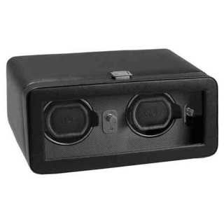 WOLF Windsor Module 2.5 Double Watch Winder
