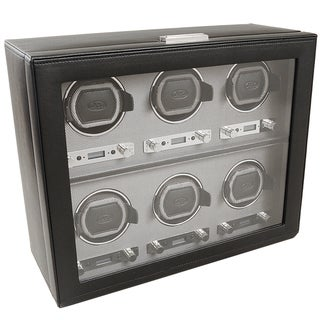 Viceroy Module 2.7 Six Watch Winder
