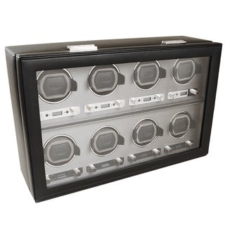 WOLF Viceroy Module 2.7 Eight Watch Winder