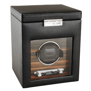 WOLF Roadster Module 2.7 Single Watch Winder