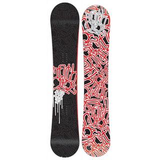Technine Men's Black Split T 157 Snowboard