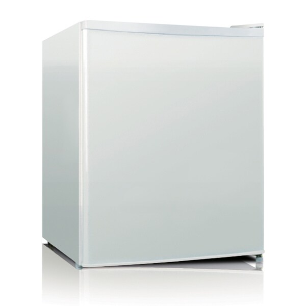 SPT 2.1-cubic-foot White Energy Star Freezer