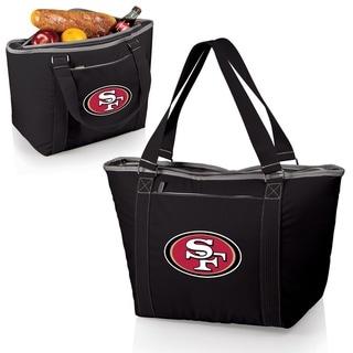 Picnic Time NFL NFC Topanga Large Insulated Tote Bag