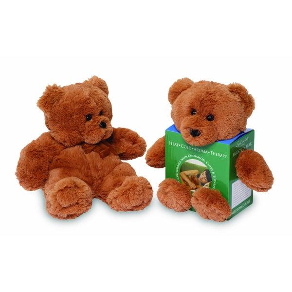 Spa Comforts Buddy D. Bear