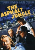 The Asphalt Jungle (DVD)