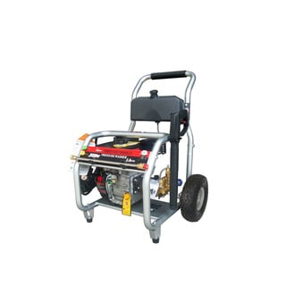 Power Plus 3000 PSI Pressure Washer