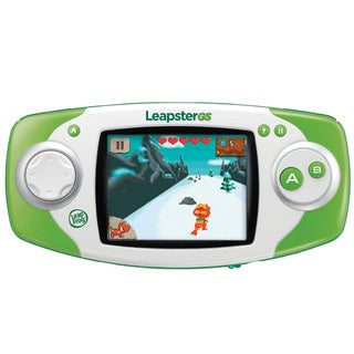 LeapFrog LeapsterGS Explorer Educational Gaming System