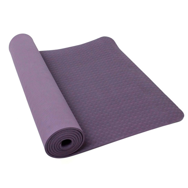PurEarth Ekko Mat 4 mm Purple