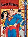 Challenge of the Super Friends: Season One (DVD)