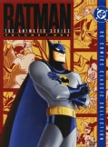 Batman: The Animated Series Vol 1 (DVD)