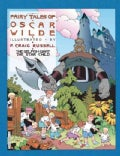Fairy Tales of Oscar Wilde: The Selfish Giants & the Star Child (Paperback)