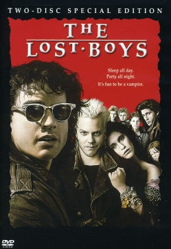 The Lost Boys (DVD)