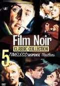 The Film Noir Collection: Vol 1 (DVD)