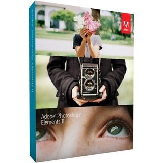Adobe Premiere Elements v.11.0 - Complete Product - 1 User