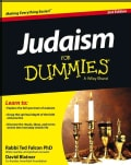 Judaism for Dummies (Paperback)