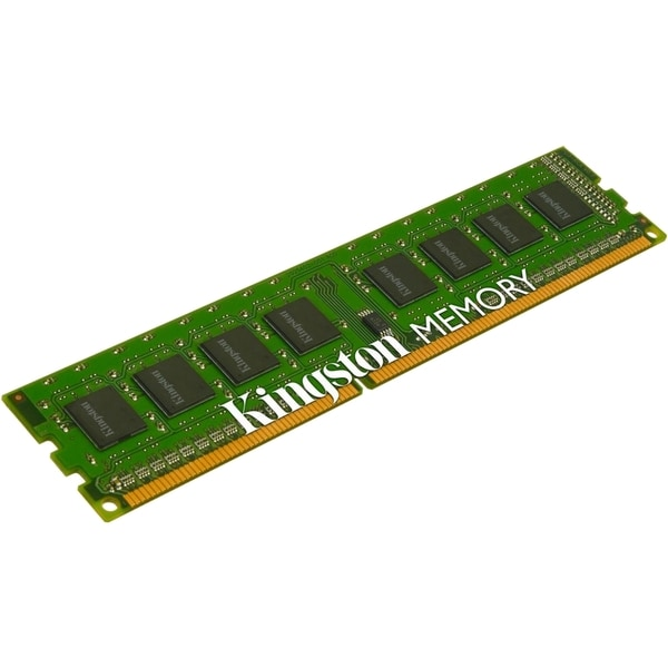 Kingston 8GB 1333MHz DDR3L ECC Reg CL9 DIMM SR x4 1.35V w/TS VLP