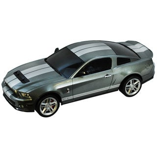 Shelby Racing Team Ford Shelby GT500 R/C Car