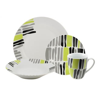 Vibe 16-piece Dinnerware Set