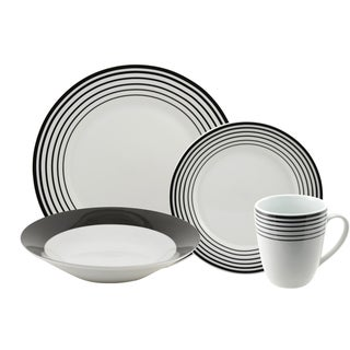 Radius 16 piece Dinnerware Set