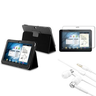 BasAcc Case/ Protector/ Headset for Samsung Galaxy Tab 8.9