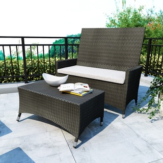 Sonax 'Cascade' Two-piece Patio Set