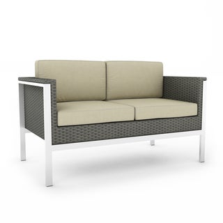 Sonax Lakeside Sofa in River Rock Weave