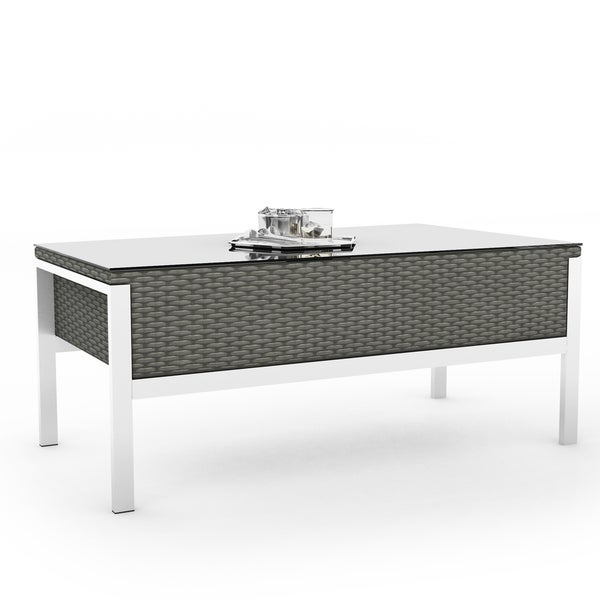 Sonax Lakeside Table in River Rock Weave